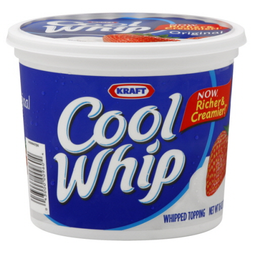 Cool Whip - Original